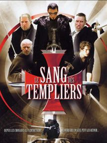 Le Sang des Templiers