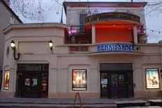 Cinéma La Renaissance