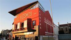 Le Kosmos