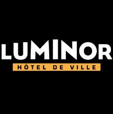 Luminor Hôtel de Ville