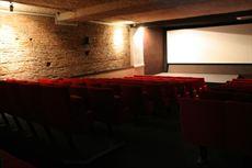 Cinéma le Cratère