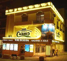 Cinéma Le Victoria à Aix-les-Bains - Achat ticket cinéma disponible ...