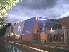 Emeraude Cinema Dinan