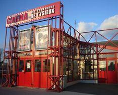 Cinéma de l'Ysieux