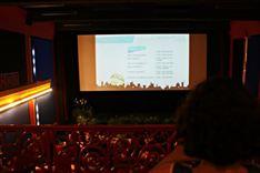 Cinéma Juliet Berto