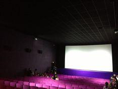 Cinéma Arcel