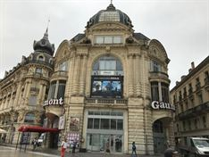 Gaumont Montpellier Comédie