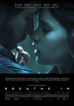 regarder Breathe In en streaming