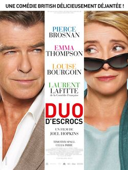 regarder Duo d'escrocs en streaming
