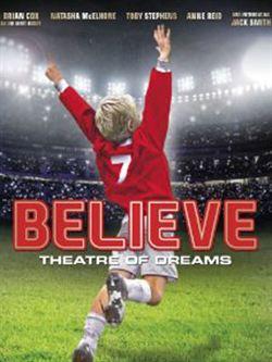 regarder Believe en streaming