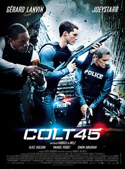 regarder Colt 45 en streaming