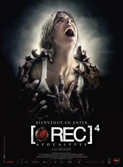 regarder [REC] 4 en streaming