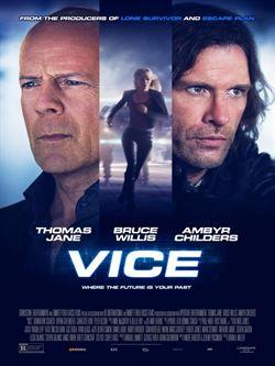 regarder Vice en streaming