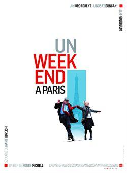regarder Un week-end à Paris en streaming