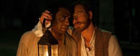 "Des photos de ""Twelve Years a Slave"" avec Michael Fassbender !"