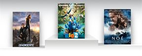 Box-office France : Rio 2 prend son envol !