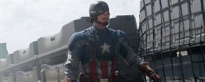 Box-office US: Captain America au top, déception pour Johnny Depp