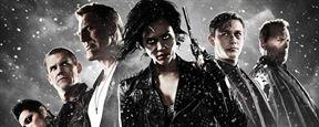 Deauville 2014 : Sin City : j'ai tué pour elle présenté en clôture