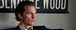 Matthew McConaughey chez Stephen King en Randall Flagg ?