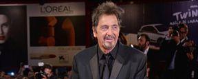 Venise 2014 : Al Pacino, Viggo Mortensen et Catherine Deneuve sur le tapis rouge