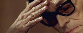 Bande annonce Pasolini : Willem Dafoe dans la peau du sulfureux réalisateur italien