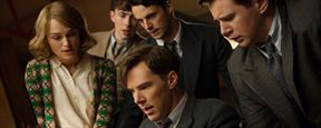 "Toronto 2014 : Benedict Cumberbatch et ""Imitation Game"" sacrés au palmarès"