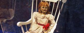 Annabelle : la poupée maudite en tournée à Paris !