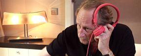3 Coeurs : Benoit Poelvoorde, l'interview blind-test !