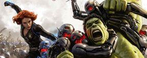 Avengers 2 : le synopsis officiel enfin révélé !