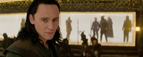 Skull Island : Tom Hiddleston face à King Kong