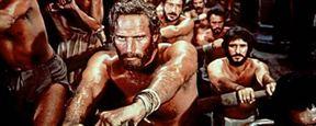 Ben-Hur : l'acteur qui incarnera le héros est...