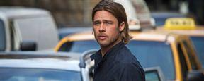 Tout sur Brad Pitt en une infographie