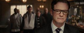 Kingsman : Colin Firth agent secret badass dans la bande-annonce