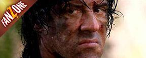 FanZone 270 : Rambo V reporté...