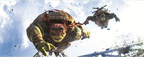 5 choses à savoir sur Ninja Turtles !