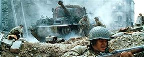Les tanks au cinéma, c'est du (super) lourd !