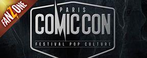 FanZone 286 : Comic Con Paris 2015, un panel Star Wars ?