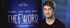 """Daniel Radcliffe : """"C'est bien que les hommes voient des comédies romantiques"""""""