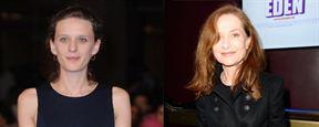 """Après """"Eden"""", Mia Hansen-Love se tourne vers """"L'Avenir"""" avec Isabelle Huppert"""