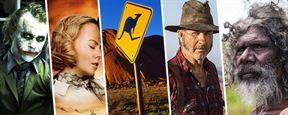 L'Australie, terre d'aventures et de cinéma