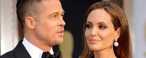 Angelina Jolie : Brad Pitt au casting de son prochain film ?