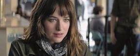 Dakota Johnson : après 50 Nuances de Grey, la voilà célibataire !
