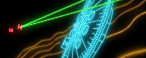 Star Wars 7 : la bande-annonce en néon inédite