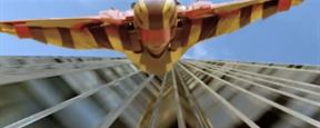 """""""I Believe I Can Fly""""... Le Mash-Up des gens qui rêvaient de voler !"""