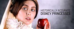 Princesses Disney : et si elles avaient vraiment existé ?