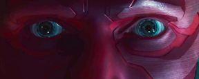 Avengers 2 : la bande-annonce finale et un aperçu de La Vision !
