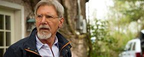 Grosse frayeur pour Harrison Ford, blessé dans un accident d'avion