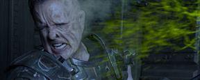 Alien 5 : les incroyables photos d'essais maquillages !