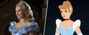 25 stars transformées en personnages Disney au cinéma...