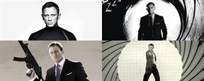 007 Spectre, Skyfall, Casino Royale, Quantum of Solace : votez pour la meilleure bande-annonce !